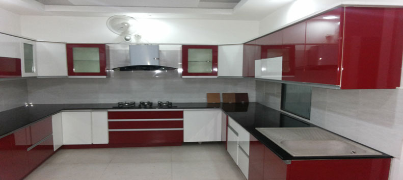 modular kitchen in karur
